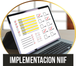 Implementación NIIF